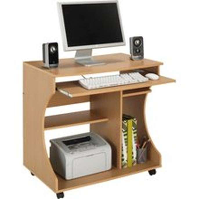 Freelywheely Argos Computer Desk
