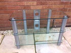 Freecycle T V stand
