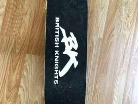 Freecycle Skate board