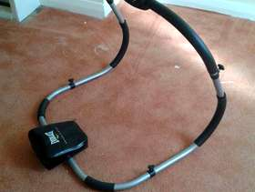 Freecycle Abs Roller