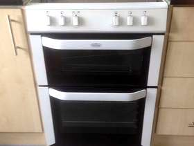 Freecycle Belling Electric Cooker and Hob