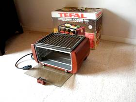 Freecycle Mini Oven / Grill / Hotplate