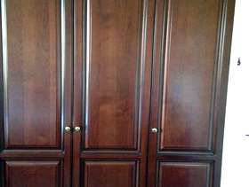 Freecycle Fitted wardrobe doors