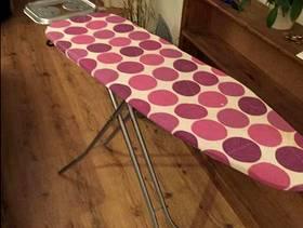 Freecycle Ironing board