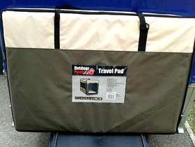 Freecycle Large Dog travel pod