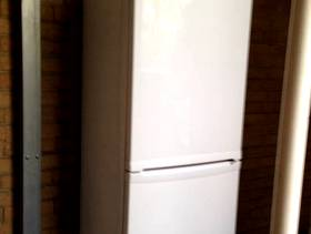 Freecycle Hoover fridge freezer