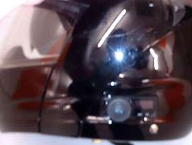 Freecycle 2 x Motorcycle Helmets