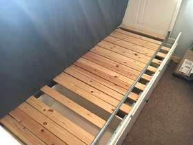 Freecycle IKEA Hemnes Day Bed