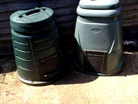Freecycle Composters