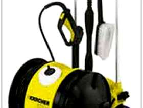 Freecycle Karcher 550 MS Pressure Washer