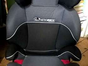 Freecycle Child's car seat