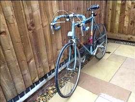 Freecycle Men's road/racing cycle