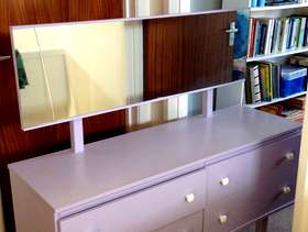 Freecycle Dressing table
