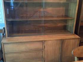 Freecycle Dining Room Set