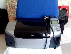 Freecycle Epson Colour Ink Jet Printer