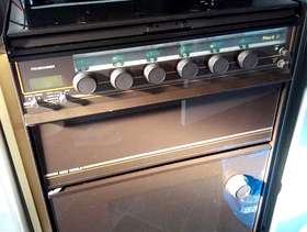 Freecycle Gas cooker