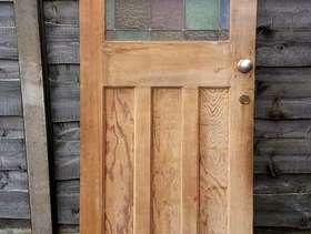 Freecycle Door