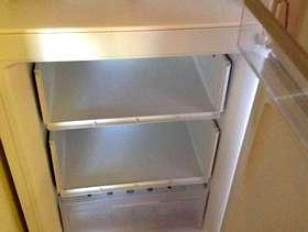 Freecycle Fridge freezer