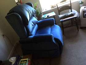 Freecycle 2 Lift Chair Recliners