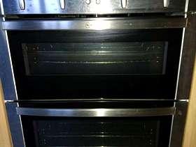 Freecycle Neff oven