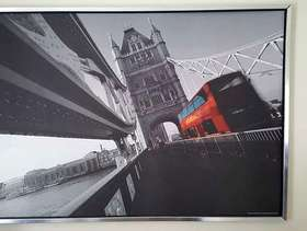 Freecycle Tower Bridge Picture