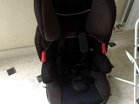 Freecycle Group one Childs car seat
