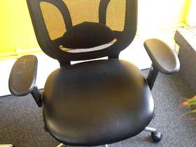 Freecycle Office Chair (Damaged)