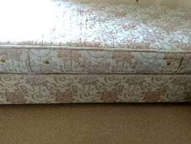 Freecycle Two single beds