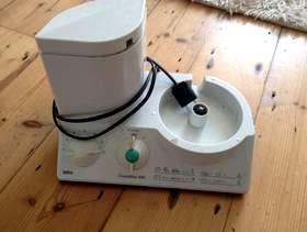 Freecycle Braun mixer