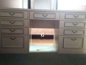 Freecycle Bedroom furniture