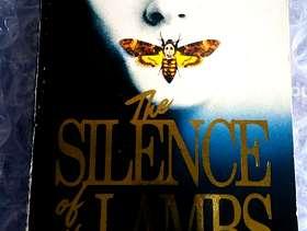 Freecycle The Silence of the Lambs, Thomas Harris