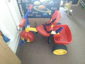 Freecycle Little Tikes 4 in 1 Trike
