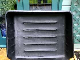 Freecycle Audi A4 estate boot liner