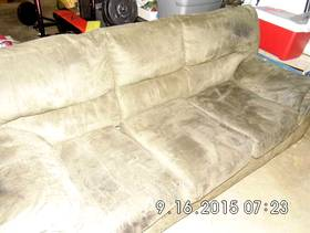 Freecycle Free Couch