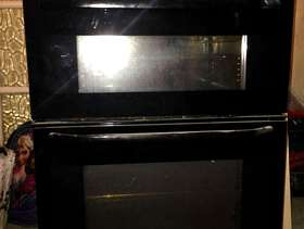 Freecycle AEG Oven and grill