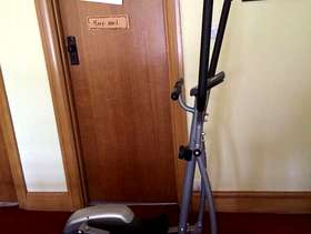 Freecycle Eliptical/cross trainer