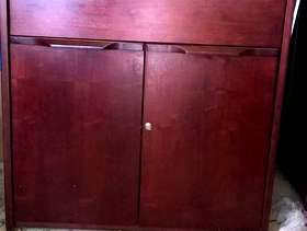 Freecycle Filing/Storage Cabinet
