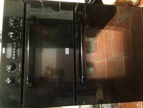 Freecycle Electric oven