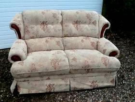 Freecycle Sofa & chair