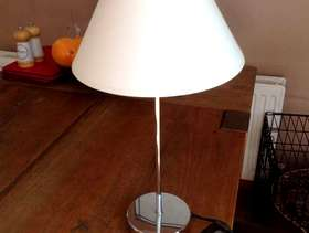 Freecycle Bedside light
