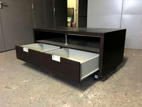 Freecycle TV unit with drawers