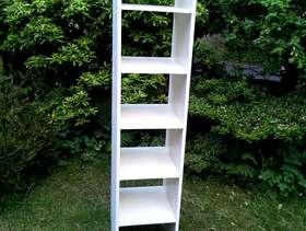 Freecycle White bookcase