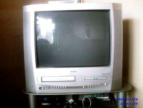 Freecycle Television