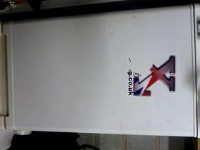 Freecycle Zanussi Fridge/Freezer