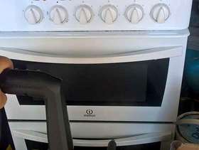 Freecycle Electric cooker