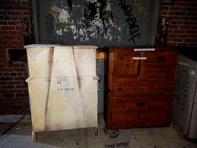 Freecycle 2 nice dressers