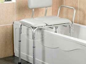 Freecycle Homecraft Transfer Bath Bench