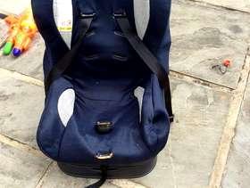 Freecycle Car seat