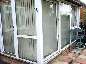 Freecycle Conservatory
