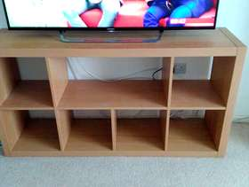 Freecycle IKEA TV Unit